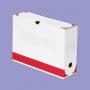 Boîte à archive kraft 330x250x100mm