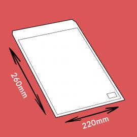 Enveloppe à bulles 220x260mm