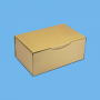 Boite postale brune 215x155x100mm