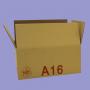 Caisse GALIA A16 - dimensions extérieures 300x200x125mm - BC