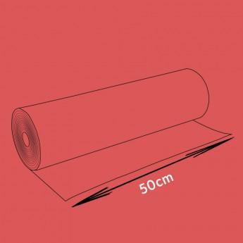 Rouleau carton ondulé - Largeur 50cm - Longueur 50m - 350g/m²