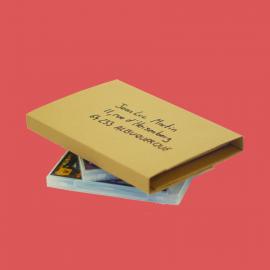 Etuis carton livre 330x250mm