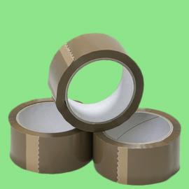 Ruban adhésif havane PVC